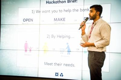 Hackathon brief