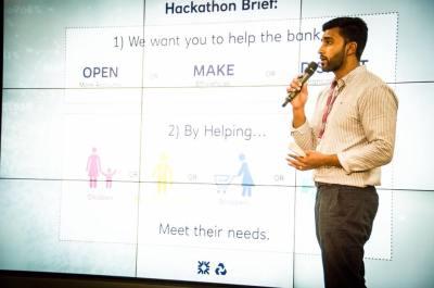 Hackathon brief