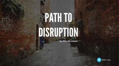 Pathtodisruption